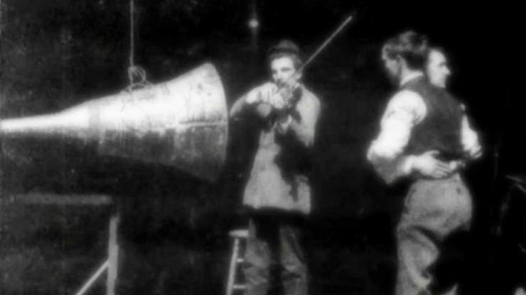 Dickson Experimental Sound Film