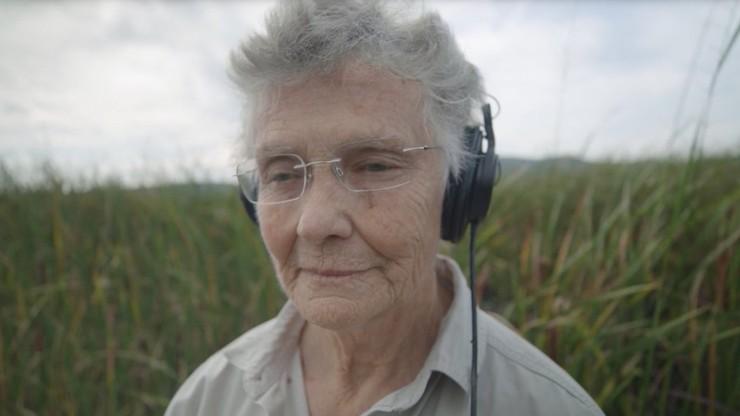 Annea Lockwood/A Film About Listening