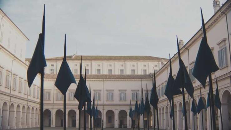 Dentro il Quirinale - Il palazzo degli italiani