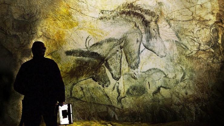 Die Höhle der vergessenen Träume