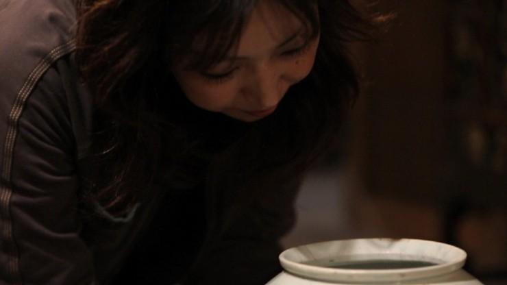 Jung Jo-mun's Pot