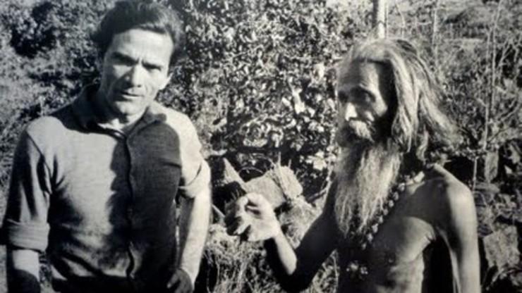 Appunti per un film sull'India