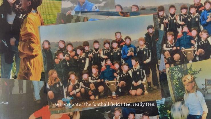 Girls Talk About Football
