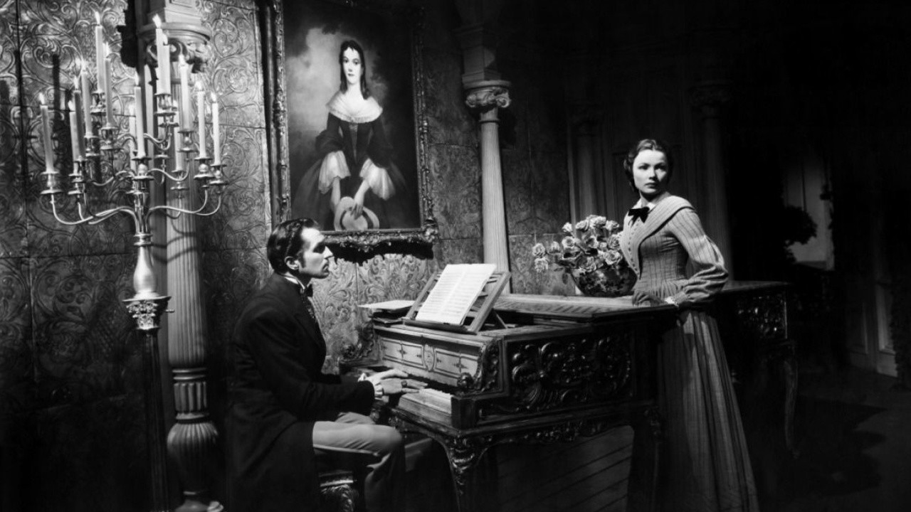Dragonwyck (1946) | MUBI