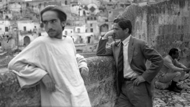 Whoever Says the Truth Shall Die – A Film About Pier Paolo Pasolini