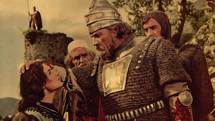 The Great Warrior Skanderbeg