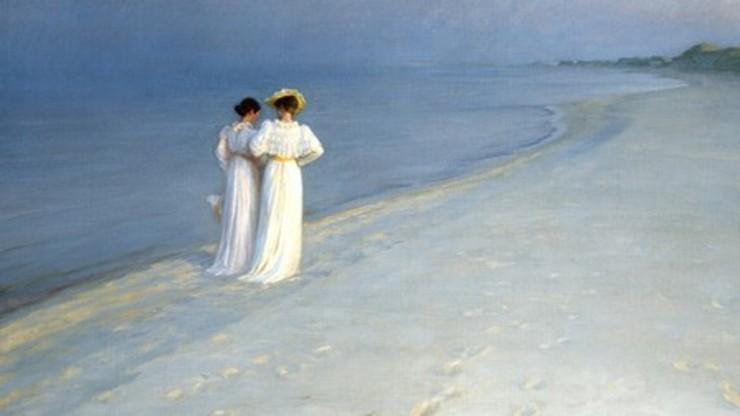 P.S. Krøyer - What a Life!