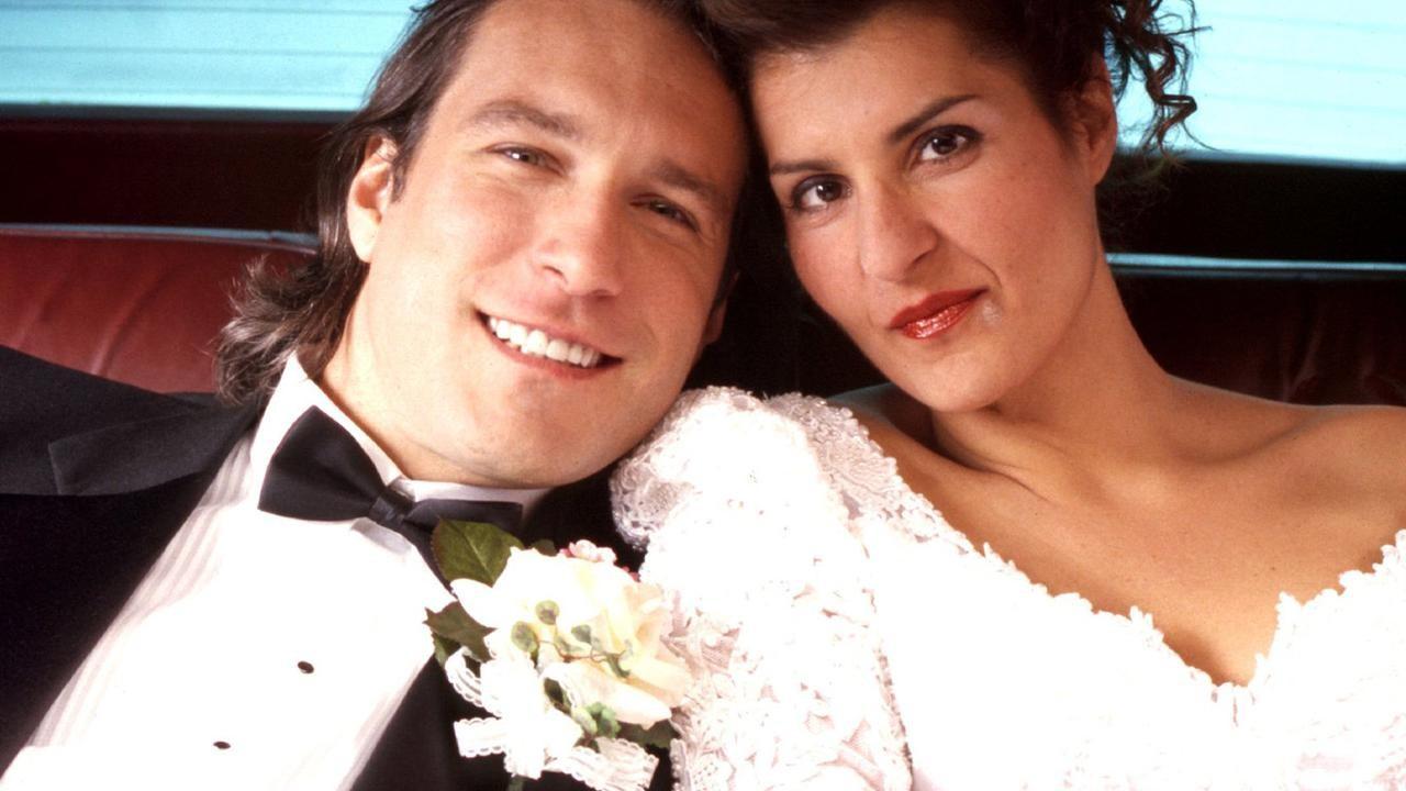 My Big Fat Greek Wedding 2002 Mubi
