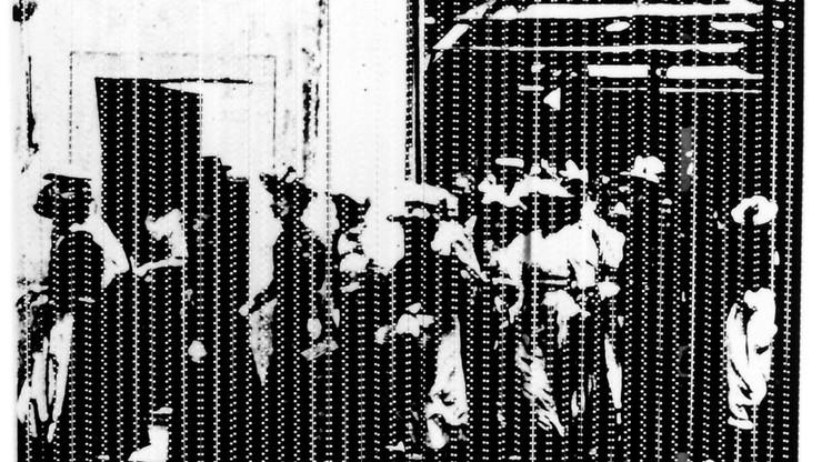 Motion Picture (Arbeiter verlassen die Lumière-Werke)