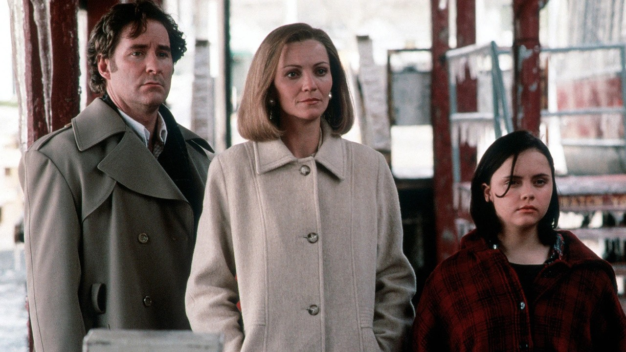 The Ice Storm 1997 - Drama