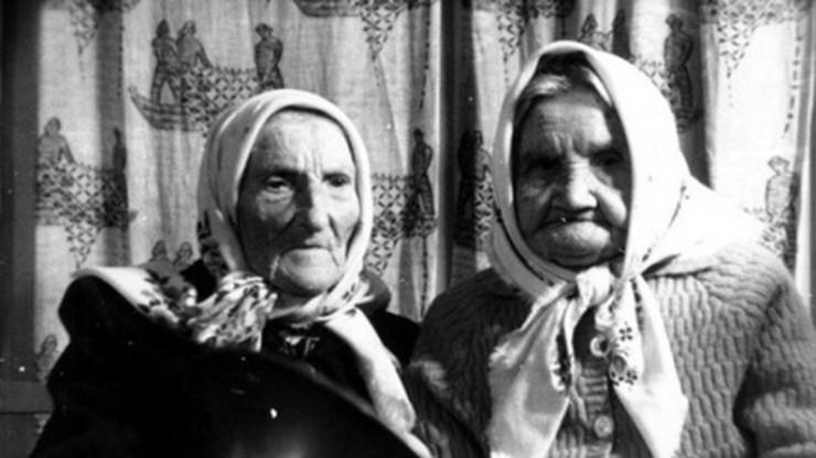 The Dreams of the Centenarians