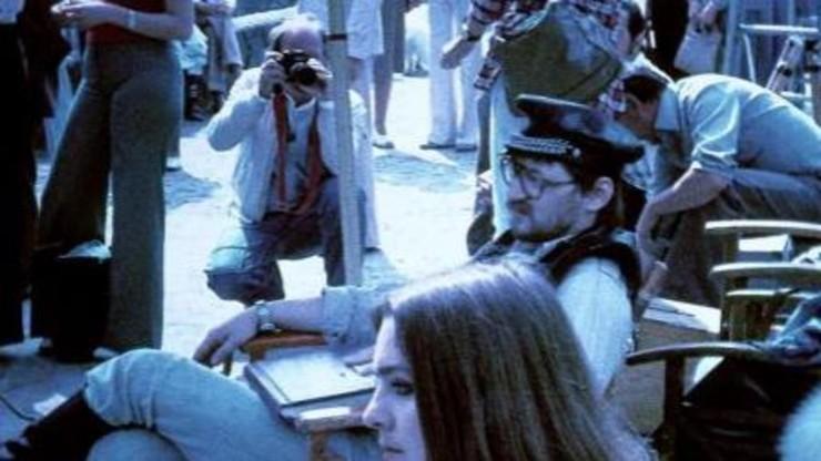 Der kleine Godard an das Kuratorium junger deutscher Film