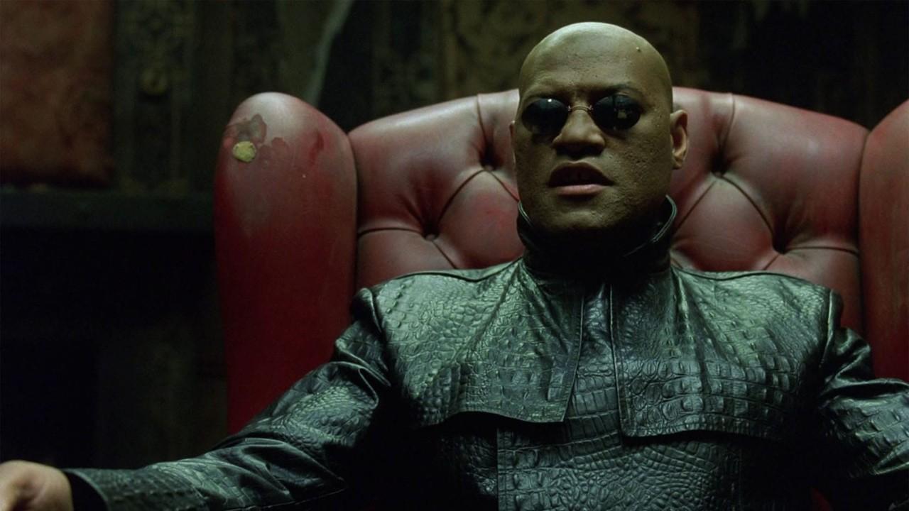 The Matrix 1999 Mubi