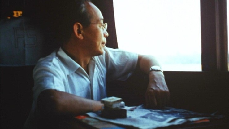 Kenji Mizoguchi: The Life of a Film Director
