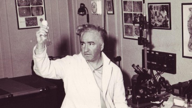 Who's Afraid of Wilhelm Reich?