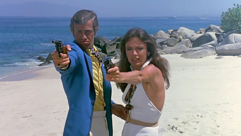 Le magnifique (1973)   MUBI