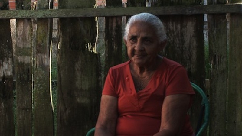 Peasants from Araguaia - The Guerrilla Inside View