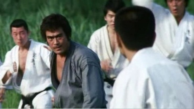 Karate Bullfighter: Champion of Death