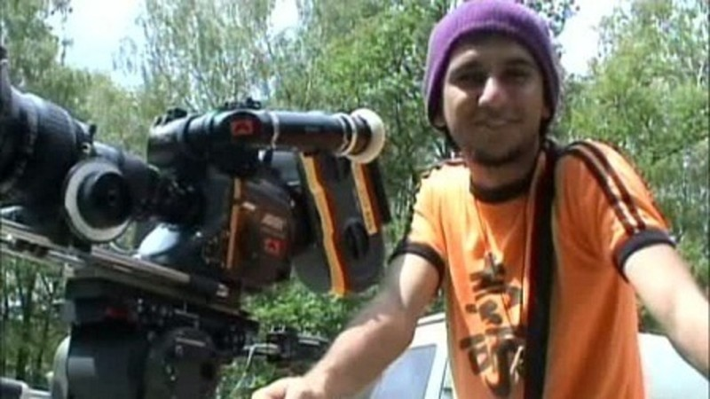 Operation: Filmmaker
