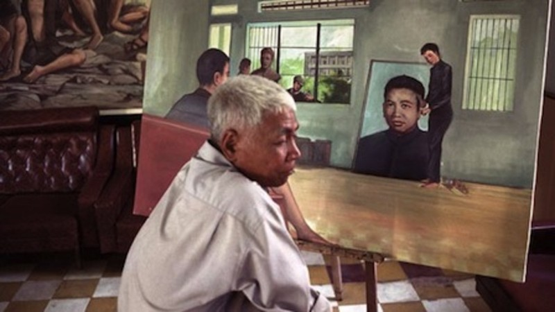 S21: The Khmer Rouge Death Machine