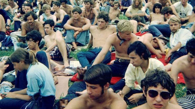 Woodstock: 3 días de paz y música