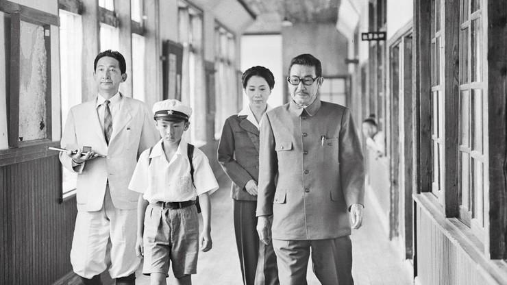 Takeshi: Días de infancia