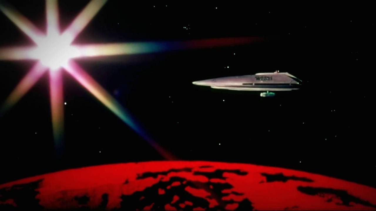 Dark Star 1974 Mubi