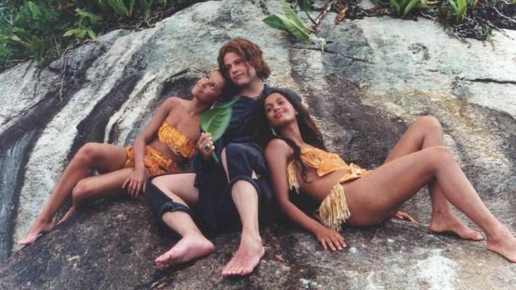 Caramuru: Brazil Reinvented