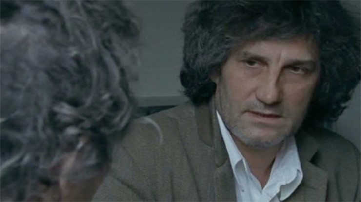 Philippe Garrel: Portrait of an Artist