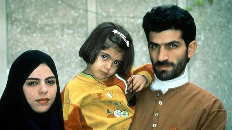 Divorce Iranian Style