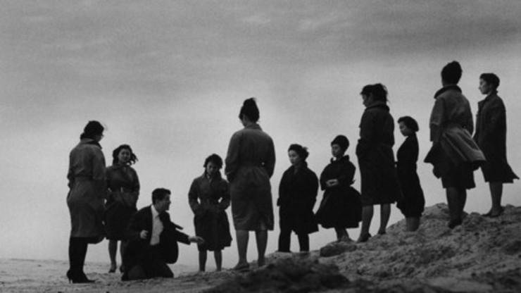 Ten Dark Women