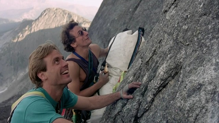 K2 - Das letzte Abenteuer