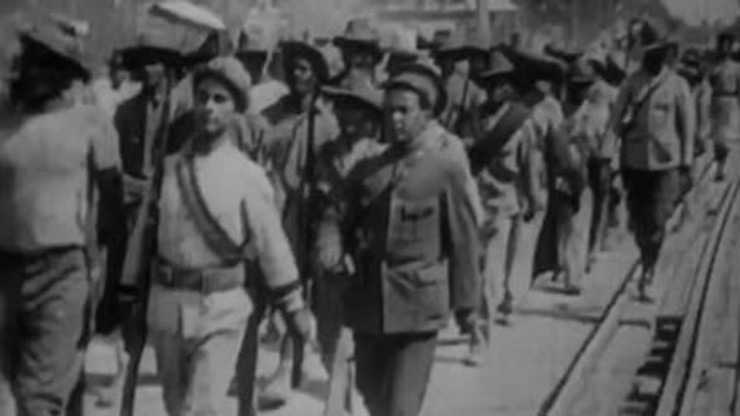 The Revenge of Pancho Villa