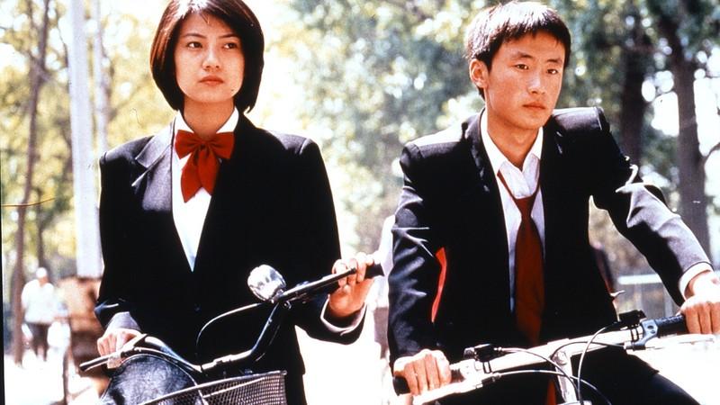 Le biciclette di Pechino