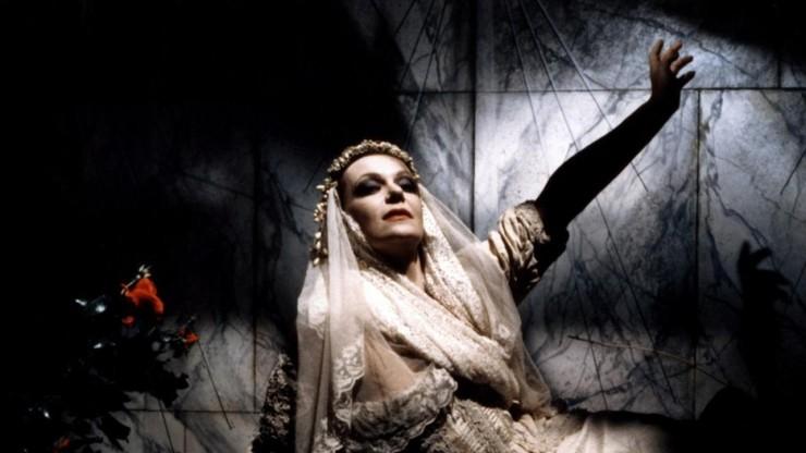 Die verbotenen Spiele der Gräfin Dolingen von Gratz