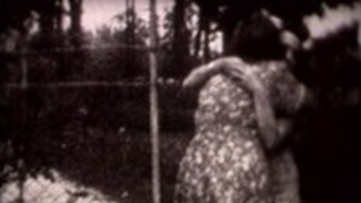 Kádár's Kiss (Private Hungary 12)