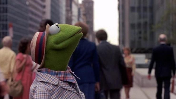 Los Muppets conquistan Manhattan