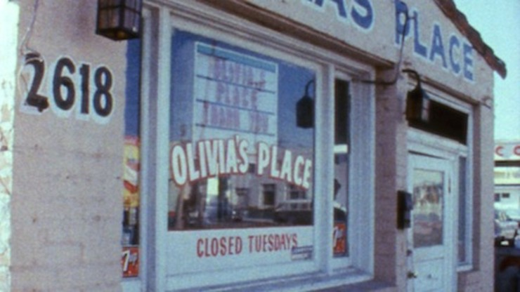 Olivia's Place