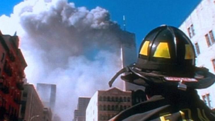 New York: 11 septembre