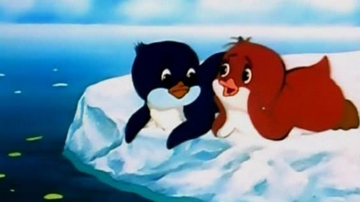 Adventures of The Little Penguin Lolo