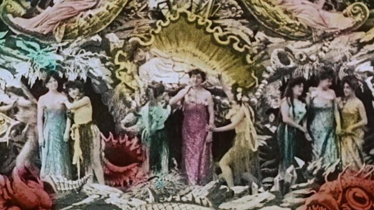 The Kingdom of the Fairies