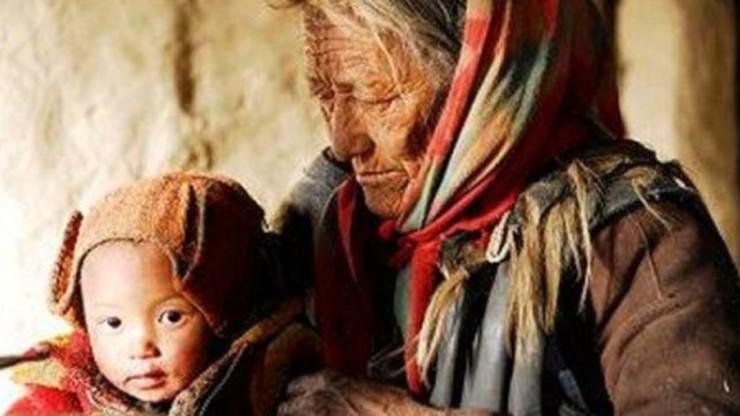 Himalaya, la terre des femmes