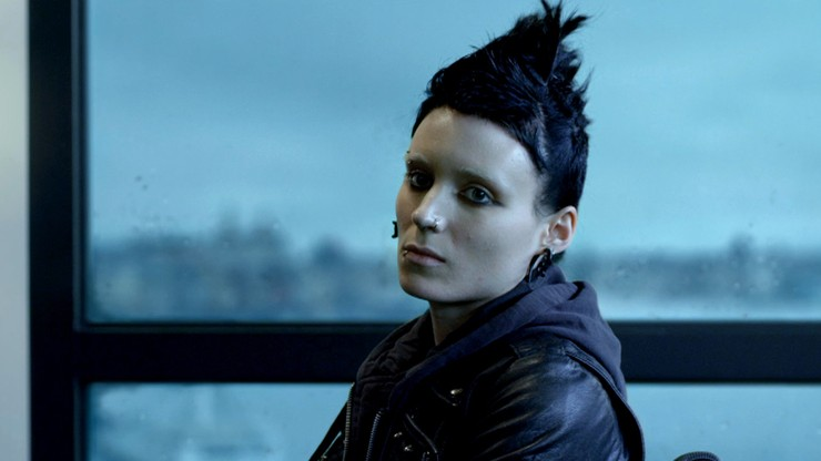 Millénium : The Girl with the Dragon Tattoo