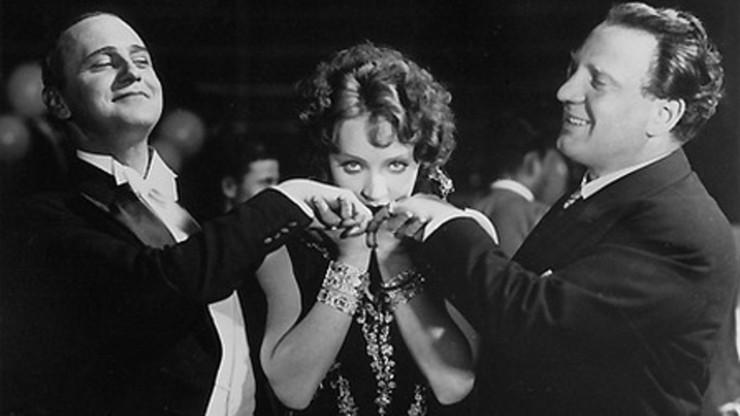 I Kiss Your Hand, Madame