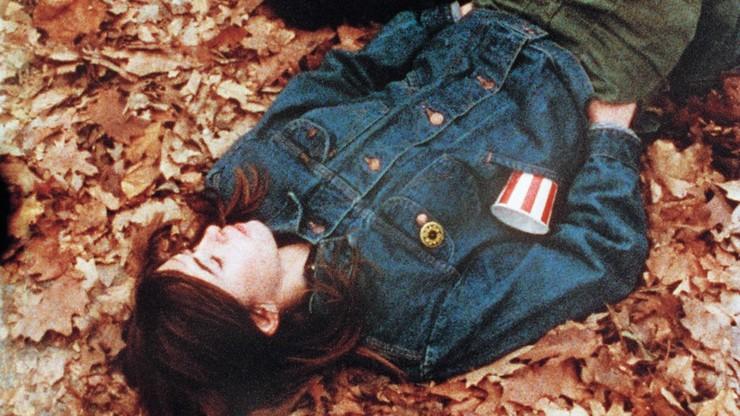Ten Minutes of Silence for John Lennon