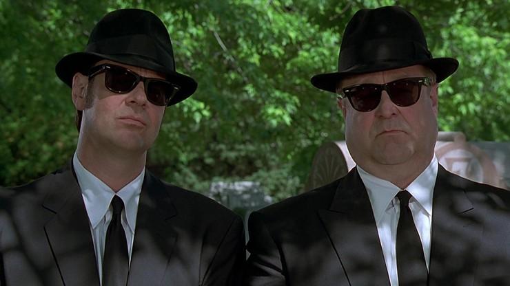 Blues Brothers 2000: El ritmo continúa