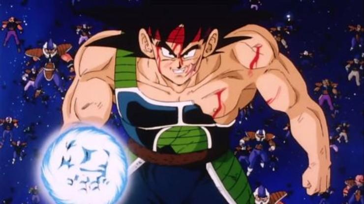 Dragon Ball Z: Bardock – The Father of Goku