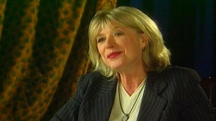 Marianne Faithfull: Dreaming My Dreams