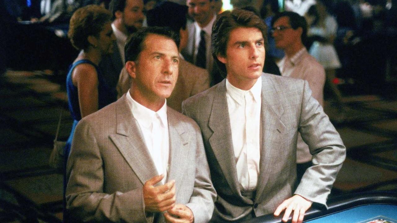 Rain Man 1988 Mubi