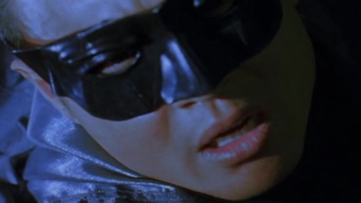 Mascara negra 2: La noche de bestias